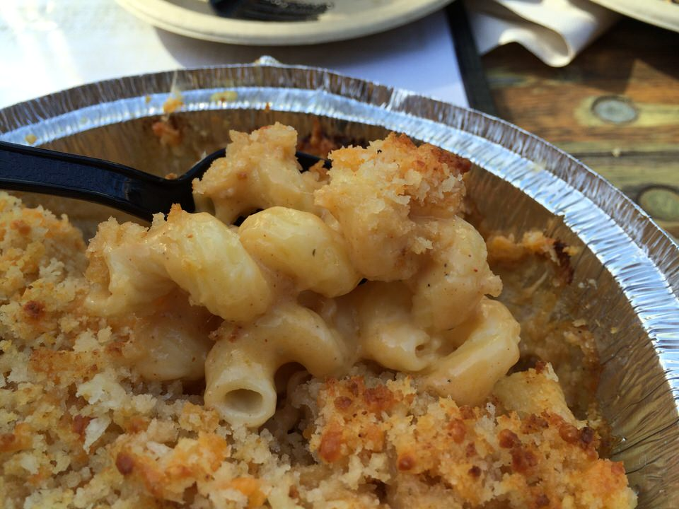 Beermade Mac & Cheese $8.50