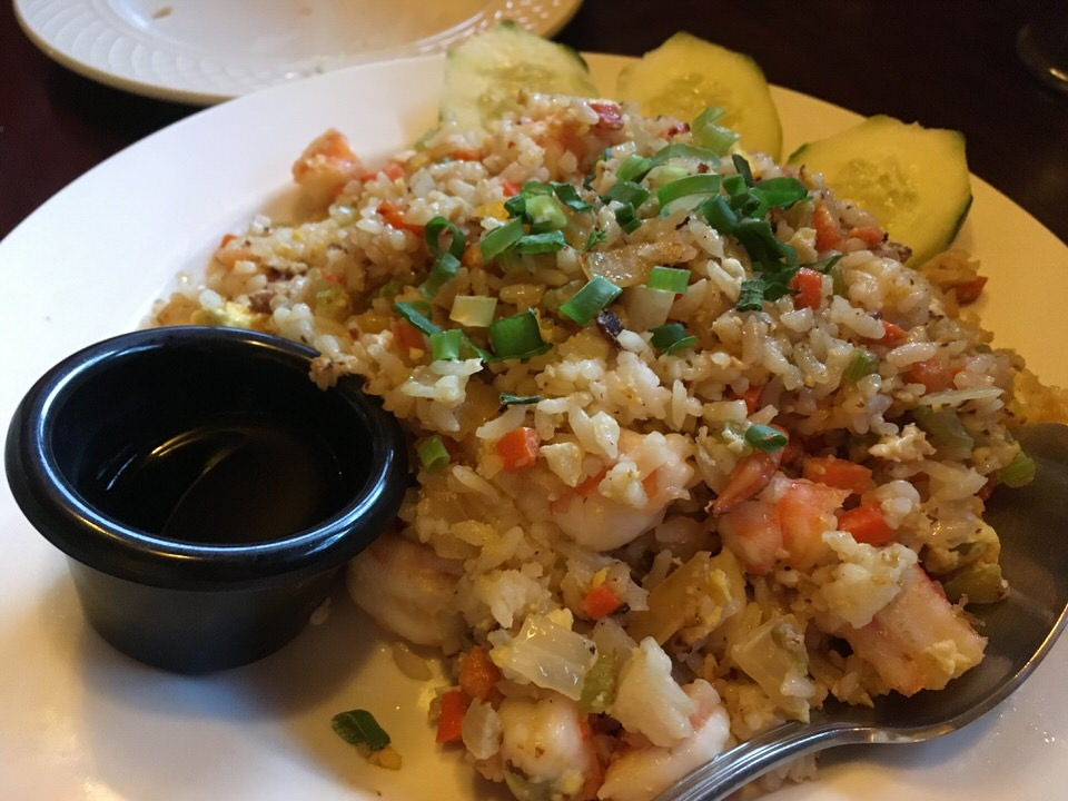 Fried Rice $12.00